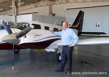 Piper's CEO stepping down