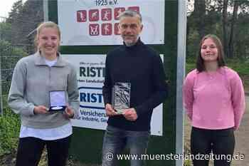 Mannschaft des Jahres: Spielerinnen aus Ahaus und Umgebung sind dabei - Münsterland Zeitung
