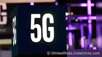 Govt gives nod to local telecom operators for 5G trials, leaves out Chinese firms