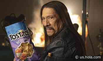 Danny Trejo talks Cinco de Mayo party contest, new projects and more - HOLA USA