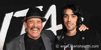 Danny Trejo Is 53 Years Sober. His Recovery Program Saved His Kids' Lives. - menshealth.com