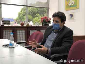 Prefeito de Itacoatiara diz que nebulização com hidroxicloroquina é procedimento praticado por médicos no AM - G1