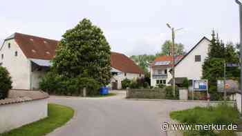 Wohnen in Malchings Mitte nun geregelt - Merkur Online