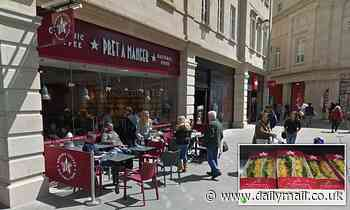 Pret A Manger found NOT guilty of food safety offence after student suffered anaphylactic shock