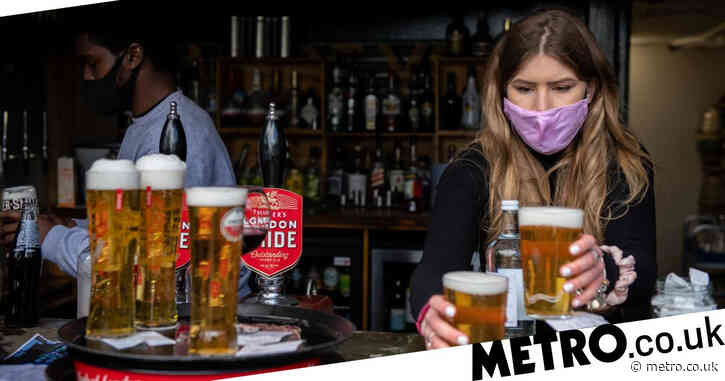 No evidence that drinking alcohol affects Covid vaccine, say experts