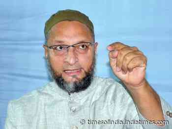 It's not incompetence but lack of compassion by Modi govt: Owaisi on COVID