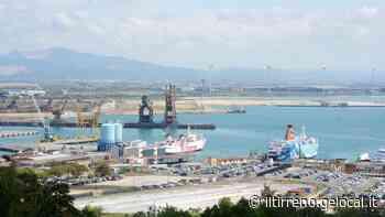 Banchine elettrificate e porto di Piombino più verde. Bertocci: da terra l' energia per le navi - Il Tirreno