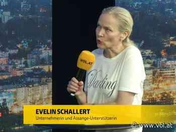 Die Stimme von Julian Assange in Vorarlberg - VOL.AT - Vorarlberg Online