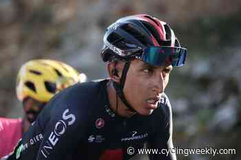 Ineos Grenadiers reveal the full team for the Giro d'Italia 2021