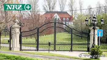187 Strassenbande überrascht Behörden in Rheinberg und Wesel - NRZ