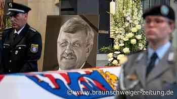 Rechtsextremismus: Mordfall Lübcke: Anklage gegen mutmaßlichen Waffenverkäufer
