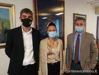 Antonella Bergamin è il nuovo segretario comunale di Montecchio Maggiore e Montebello Vicentino - Corriere Vicentino