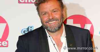 Homes Under the Hammer's Martin Roberts spooked by property's 'freaky' interior