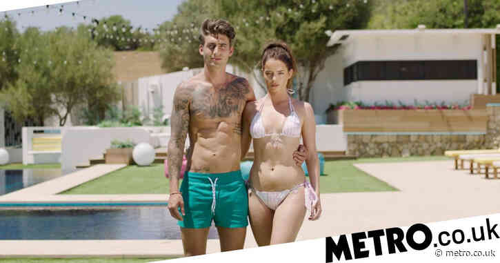 Love Island's Maura Higgins wanted Chris Taylor to 'hurry up and propose' before split