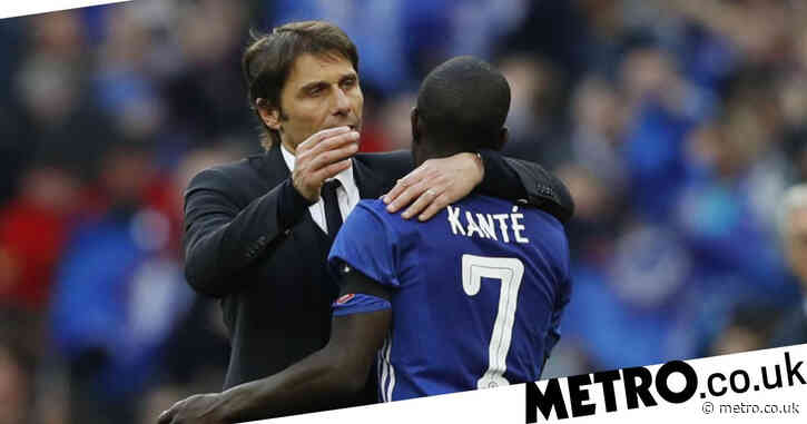 How Antonio Conte stopped N'Golo Kante from signing for Arsenal