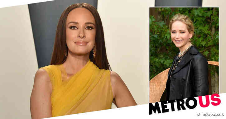 Catt Sadler reveals support she received from Jennifer Lawrence after leaving E!: 'She went out of her way to have my back'