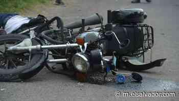 Motociclista muere atropellado por una rastra en Quezaltepeque | Noticias de El Salvador - elsalvador.com