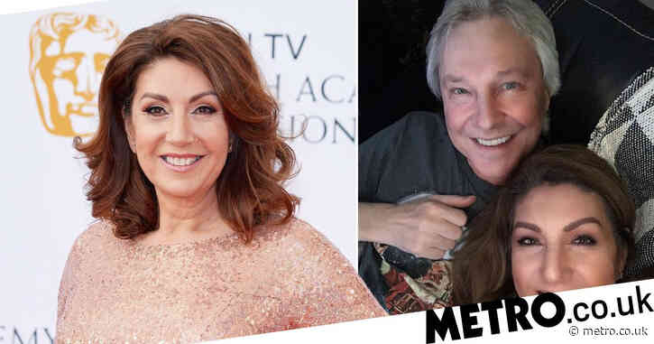 Jane McDonald thanks fans for support after death of fiancé Eddie Rothe: 'I know that better days are ahead'