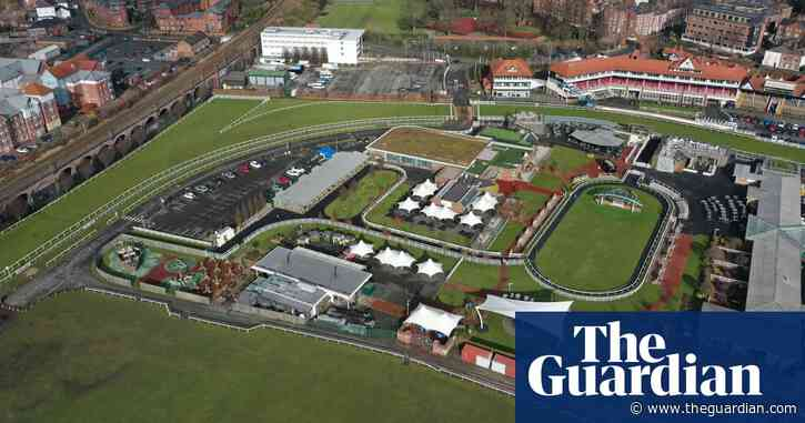Wirko can deny O'Brien a 10th Vase victory on Chester's opening day | Greg Wood