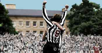 The day in May which changed Newcastle United forever
