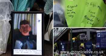Police fine teen £10k for Jamie McKitten balloon release after initial 'error'