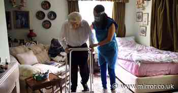 Boris Johnson 'failing' millions of families with delay to social care reforms