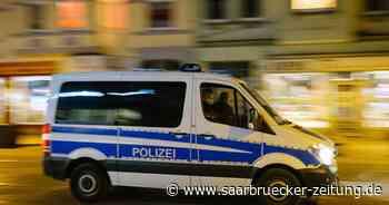 Brandstifter waren in der Hexennacht in Saarwellingen unterwegs - Saarbrücker Zeitung