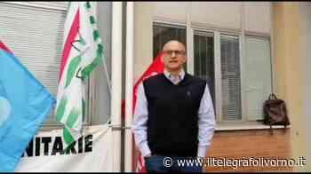 """Cerza (Cisl): """"Le acciaierie di Piombino devono ripartire con lo Stato nel capitale"""" VIDEO - Il Telegrafo - IL TELEGRAFO Livorno"""