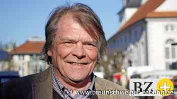 Bundesverdienstkreuz für Martin Wrasmann