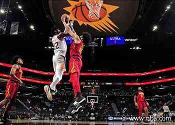 Three Keys: Cavaliers vs. Suns
