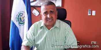 Alcalde de Guaymango, Domingo Mendoza, electo bajo la bandera del FMLN, decide cambiarse al partido Nuevas ... - La Prensa Grafica