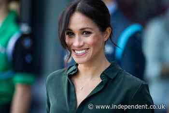 Meghan Markle: everything we know about her new children's book