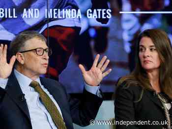 Melinda Gates won't change her name after her divorce, according to court documents