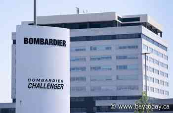 Bombardier to sell remaining 3.1 per cent stake in Alstom from sale of rail unit
