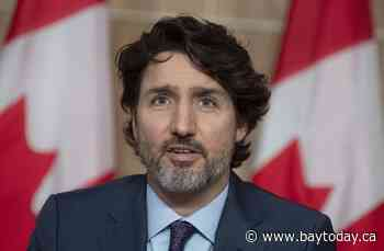 Justin Trudeau says MPs from all parties must do better to support assault victims