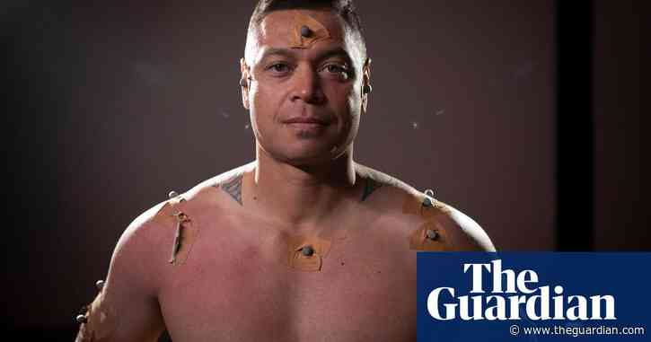 Timana Tahu: 'There's no such thing as a safer tackle. All we can do is try to lower the risk' | Emma Kemp