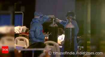 6.9 lakh patients across India may be in need of oxygen at present; numbers may go up