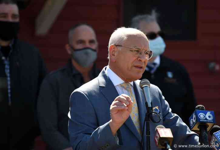 Republican campaign arm targets Tonko's district after redistricting