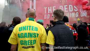 Football Supporters' Association expects more protests after Old Trafford scenes - Belfast Telegraph