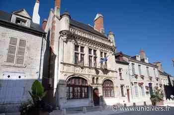 Hôtel de ville de Beaugency Beaugency - Unidivers