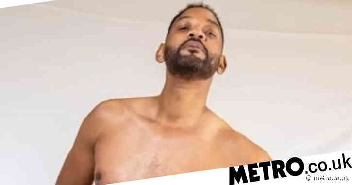 Will Smith declares 'no more midnight muffins' and vows to get in 'the best shape of my life' with new YouTube project