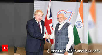 India to take back illegal UK migrants in return for professional visas