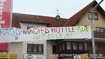 Kritik an Schließungen - Ein Hilferuf von Jugendlichen aus Niedereschach - Schwarzwälder Bote