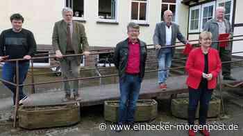 SPD-Ortsverein Stadt Dassel ehrt Mitglieder - Einbecker Morgenpost
