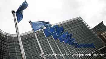 EU stoppt Fortgang der Ratifizierung von Investitionsabkommen mit China