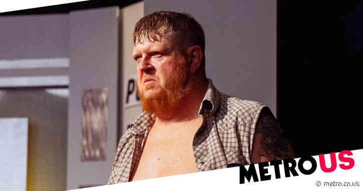 Ex-WWE star Trevor Murdoch reveals Harley Race's amazing reaction to first time he hit Canadian Destroyer