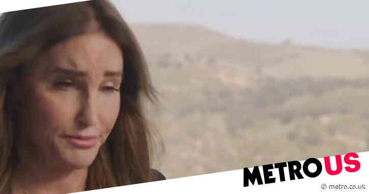 Caitlyn Jenner releases first governor campaign video amid anti-trans backlash: 'I've always been a dreamer'