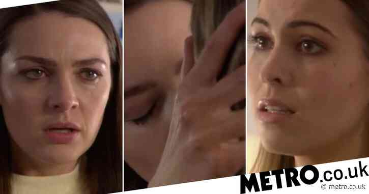 Hollyoaks spoilers: Sienna Blake snogs evil Summer Ranger in steamy scenes: 'We found each other'