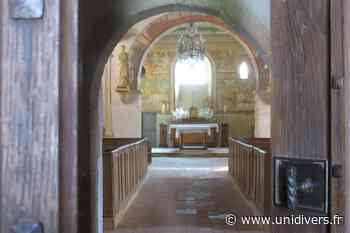 Eglise Saint-Aignan Brinay - Unidivers