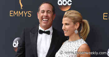 Who Is Jerry Seinfeld's Wife? Meet Spouse Jessica Seinfeld - Closer Weekly